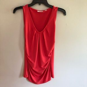 Sleeveless NY&C Top